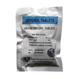 Oxydrol 50mg Tablets British Dragon l Anadrol l Oxymetholone