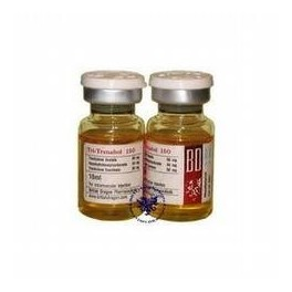 Tri-Trenabol 150 British Dragon l Trenbolone Mix