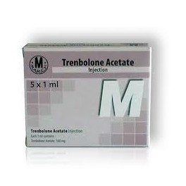 Trenbolone Acetate March 100mg ampule
