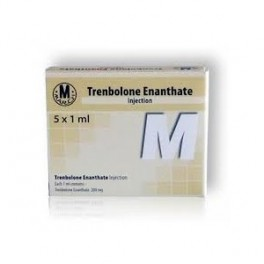Trenbolone Enanthate March 200mg Ampule