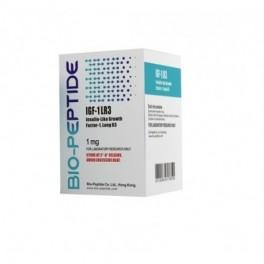 IGF LR3 Bio-Peptide 1mg