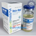 Deca-Med Bioniche Pharma (Nandrolone Decanoate) 10ml (300mg/ml)