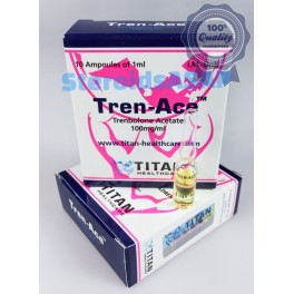 Tren-Ace Titan HealthCare (Trenbolone Acetate)