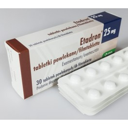 Aromasin 25mg Tablets  (Exemestane) Pfizer TR 30 Tabs