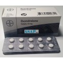 Oxandrolone 10mg tabletter Bayer