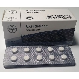 oxandrolone cycle example