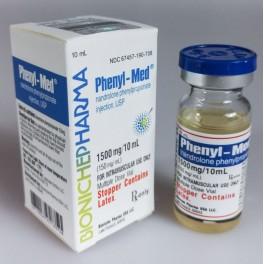 NPP Nandrolone Phenylpropionate Bioniche 10ml [150mg/ml]