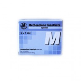 Methenolone Enanthate 100mg March