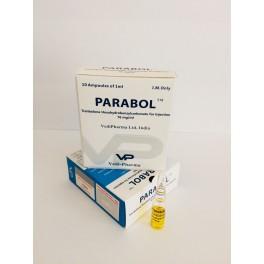Parabol (Trenbolone Hexa) Vedi-Pharma 10ml [76mg/ml]