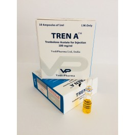 Tren A (Trenbolone Acetate) Vedi-Pharma [100mg/ml]