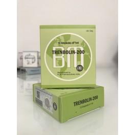 Trenbolin-200 BM Pharmaceutical 10ML