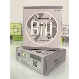 Tribol-200 BM Pharmaceuticals (Trenbolone Mix)