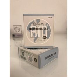 Decadubol 250 BM Pharmaceuticals (Nandrolone Decanoate)  10ML [250mg/ml]