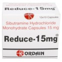 Sibutramine Hydrochloride Monohydrate Capsules 15mg