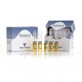 Parabolin Trenbolone Hexa Alpha Pharma
