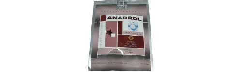 Anadrol tabletter