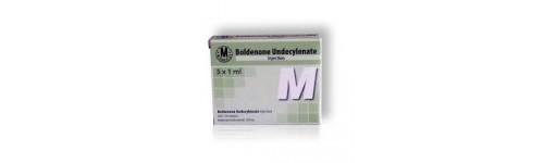 Boldenon Undecylenate