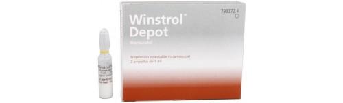 Αποθήκη Winstrol