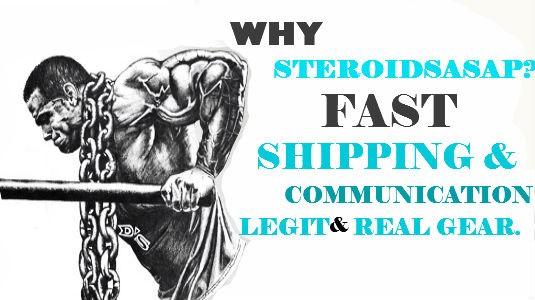 Legal Steroids Online